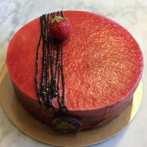 rouge chocolat nouvelle version